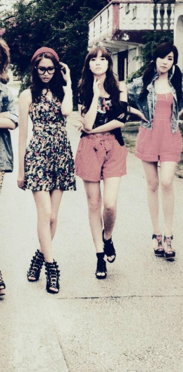 girl generation 2
