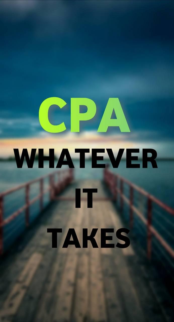 Motivation CPA