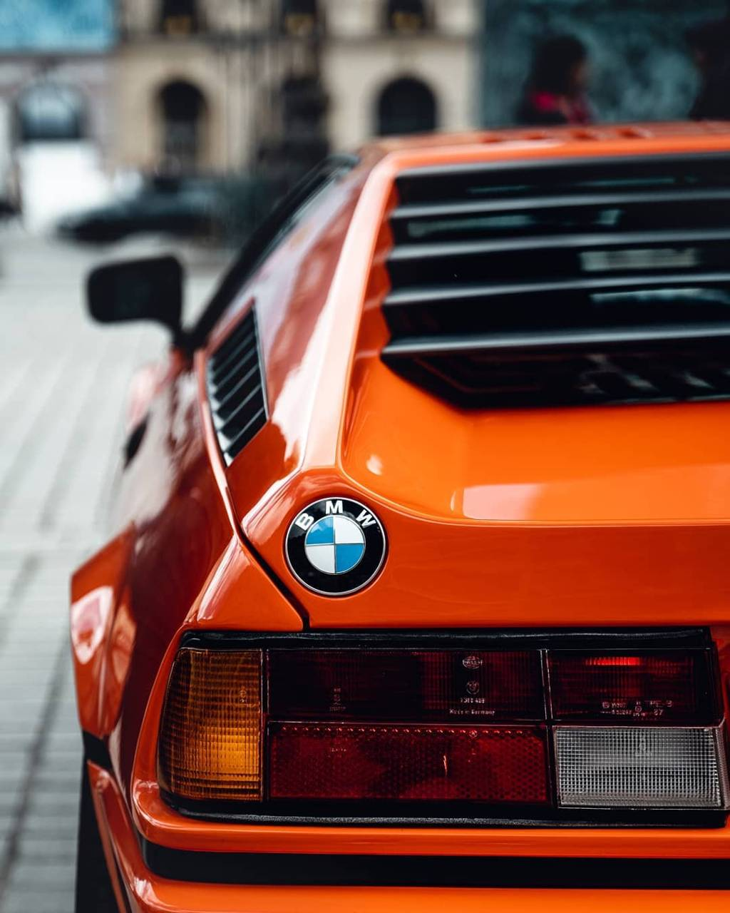 Old Bmw Wallpaper By Wallscars C4 Free On Zedge