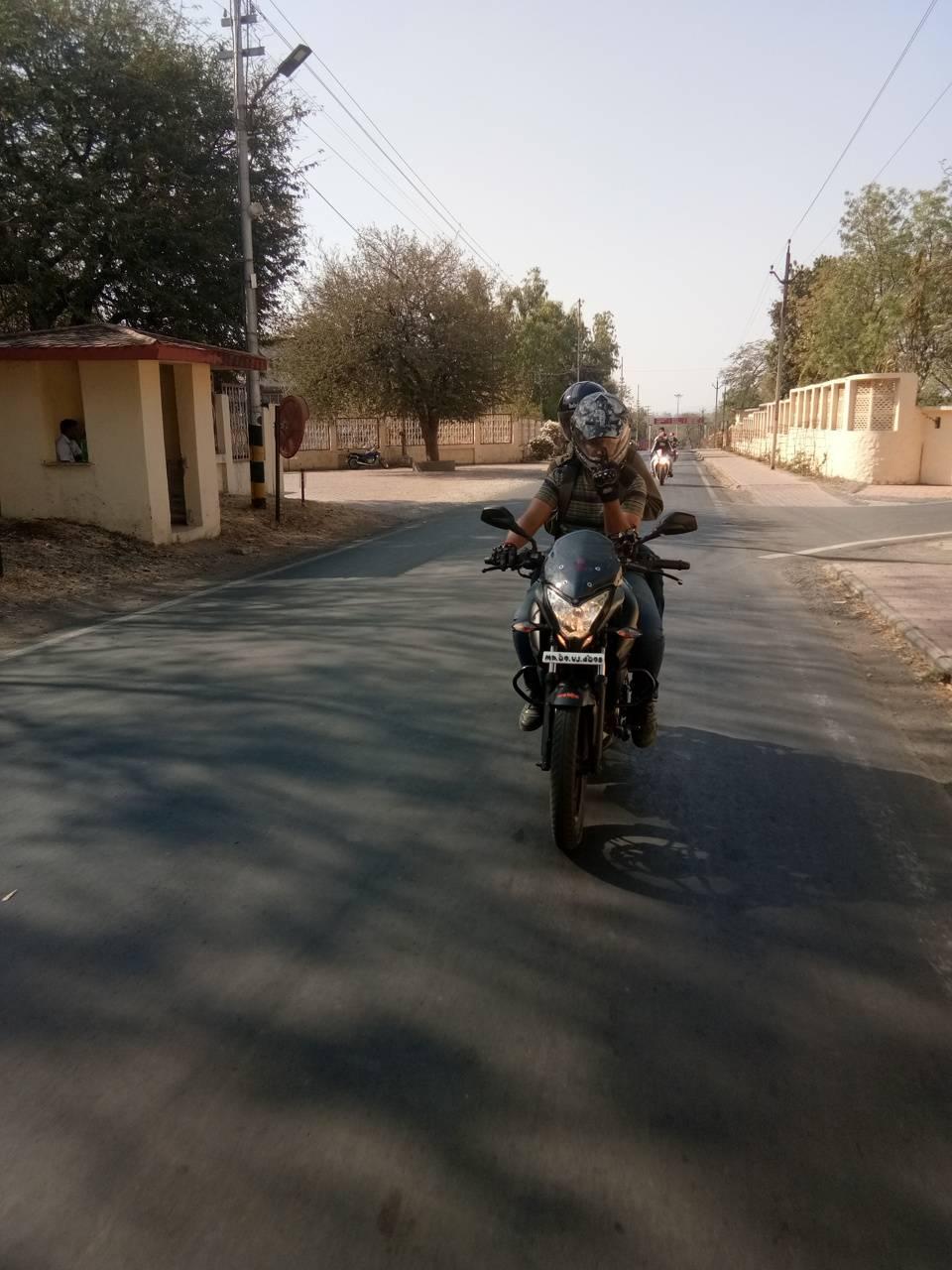 Rider wallpaper