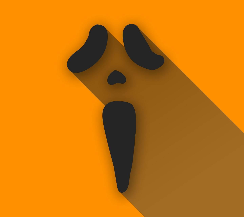 Scream Orange