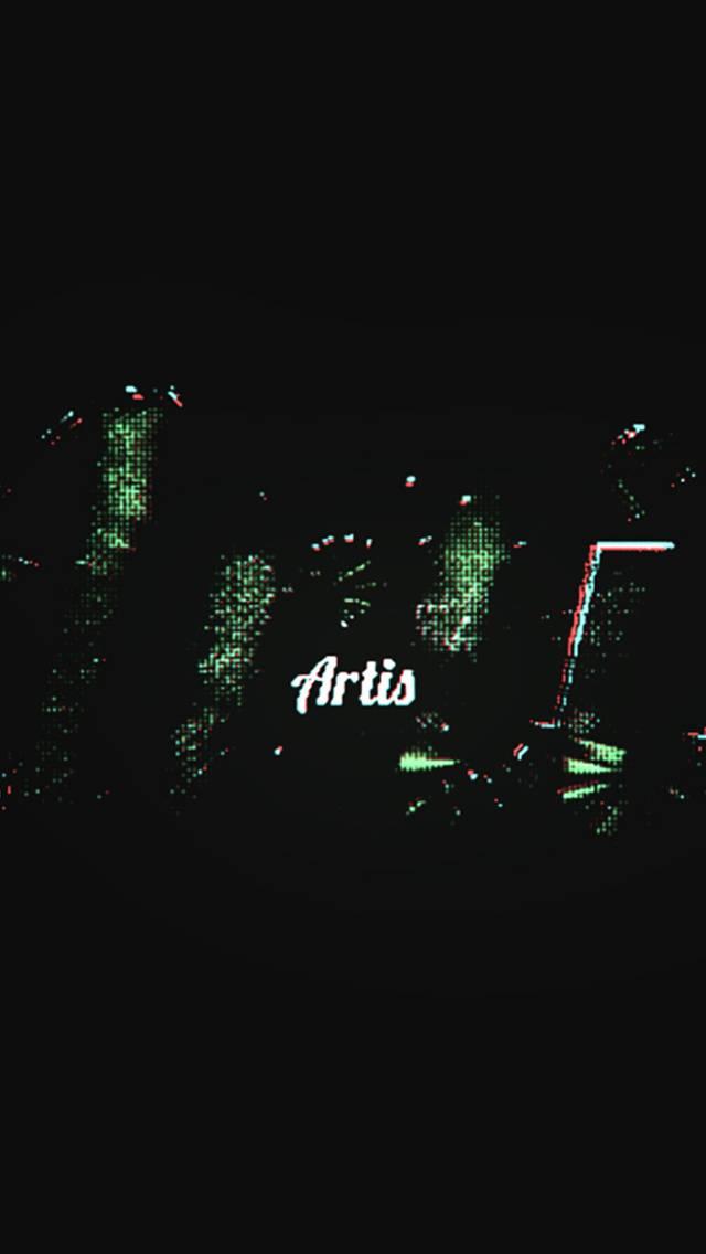 Artis - 3d Wallpaper