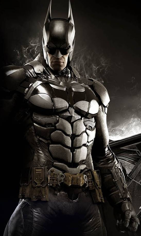 Batman Arkham Knight Wallpaper By Mr Lazy A5 Free On Zedge