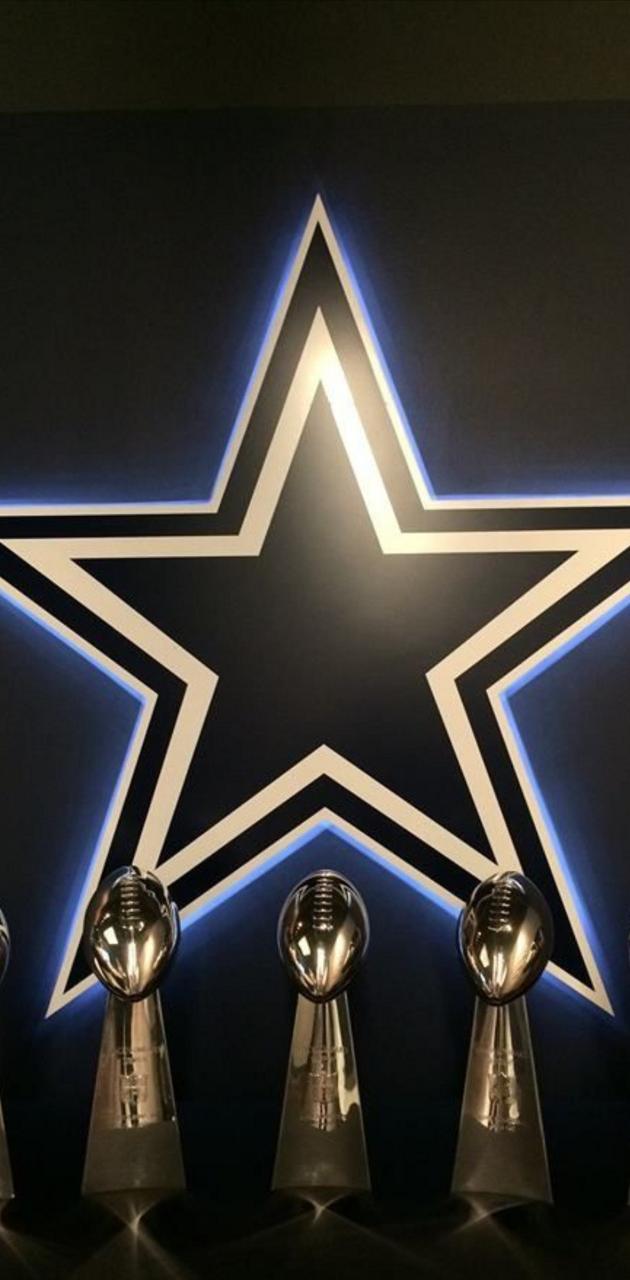 Dallas cowboys SB