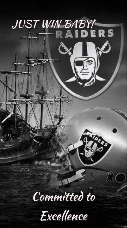 Raiders wallpapers