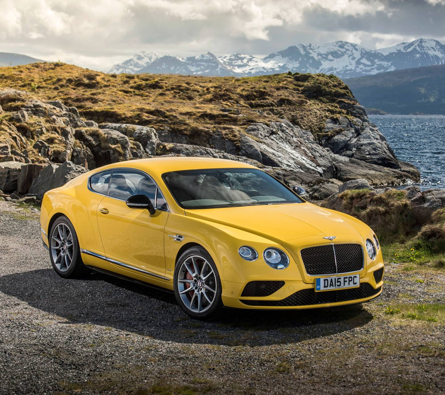 Continental GT S