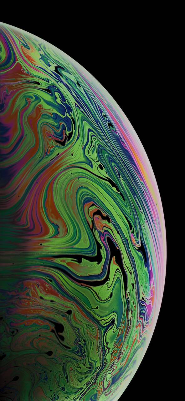 iPhone XS Max 4K wallpaper by dionatantss_ - 06 - Free on ...