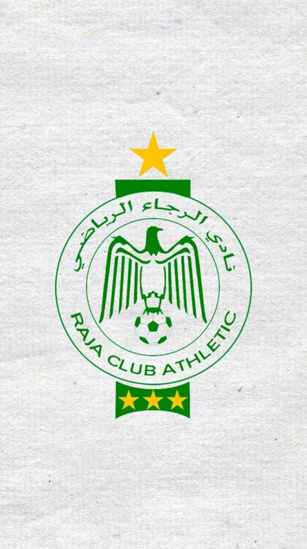 Raja club athleric