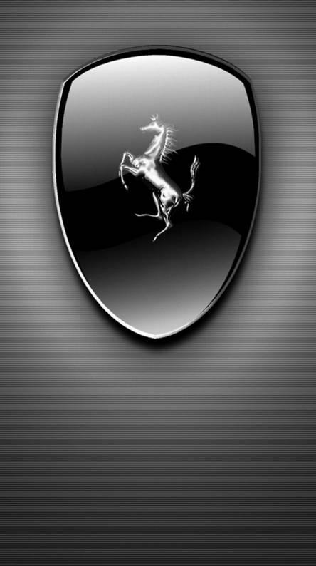 Ferrari Logo Hd Wallpapers Free By Zedge