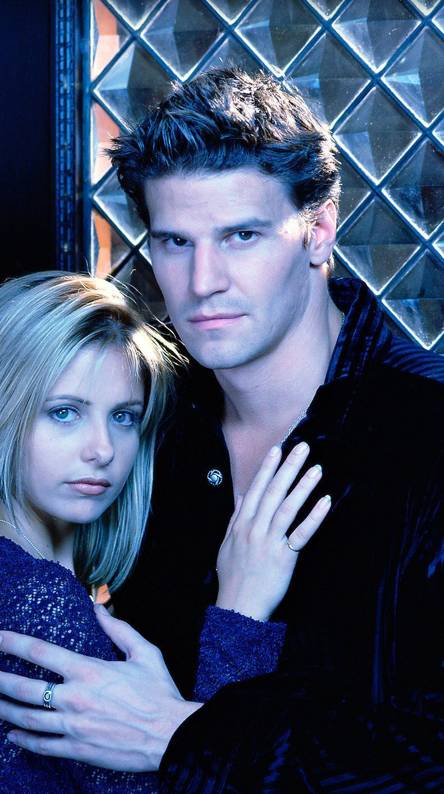buffy wallpapers free by zedge�