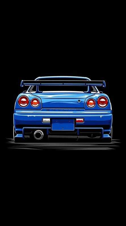 Nissan Skyline Wallpapers Free By Zedge