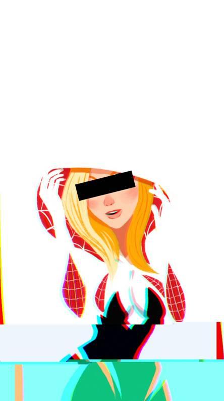 25+ Spider Gwen Wallpaper Iphone Gif