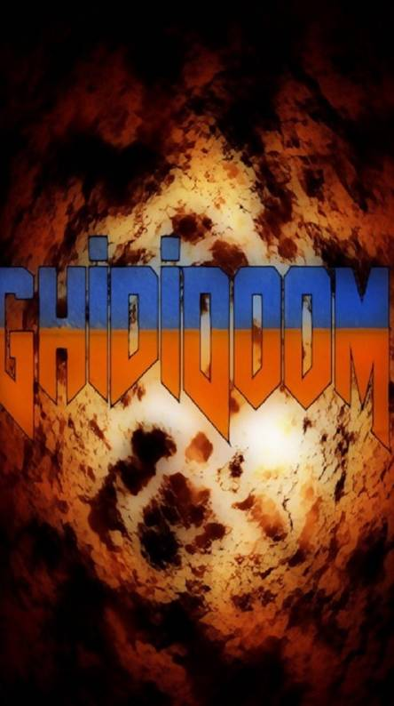 Super GhidiDoom