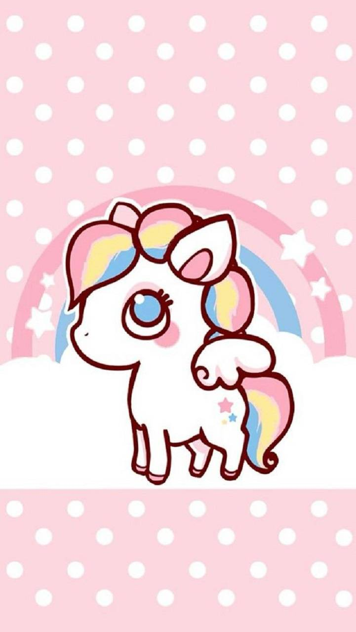 Cute Pony Wallpaper By Zakum1974 A0 Free On Zedge
