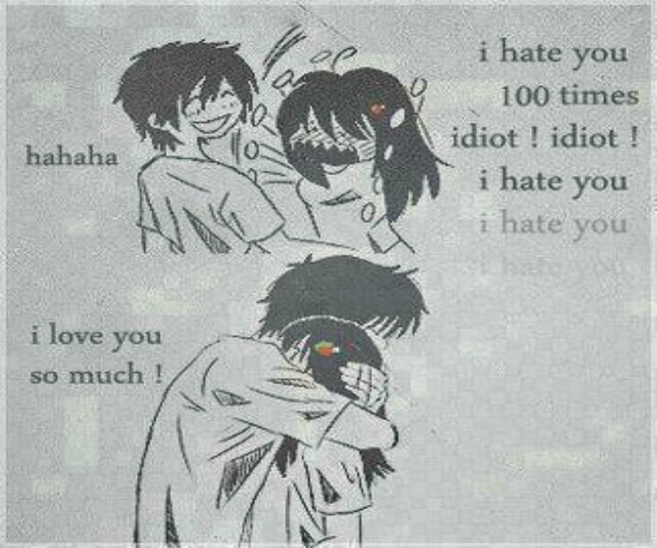 Oive Hate
