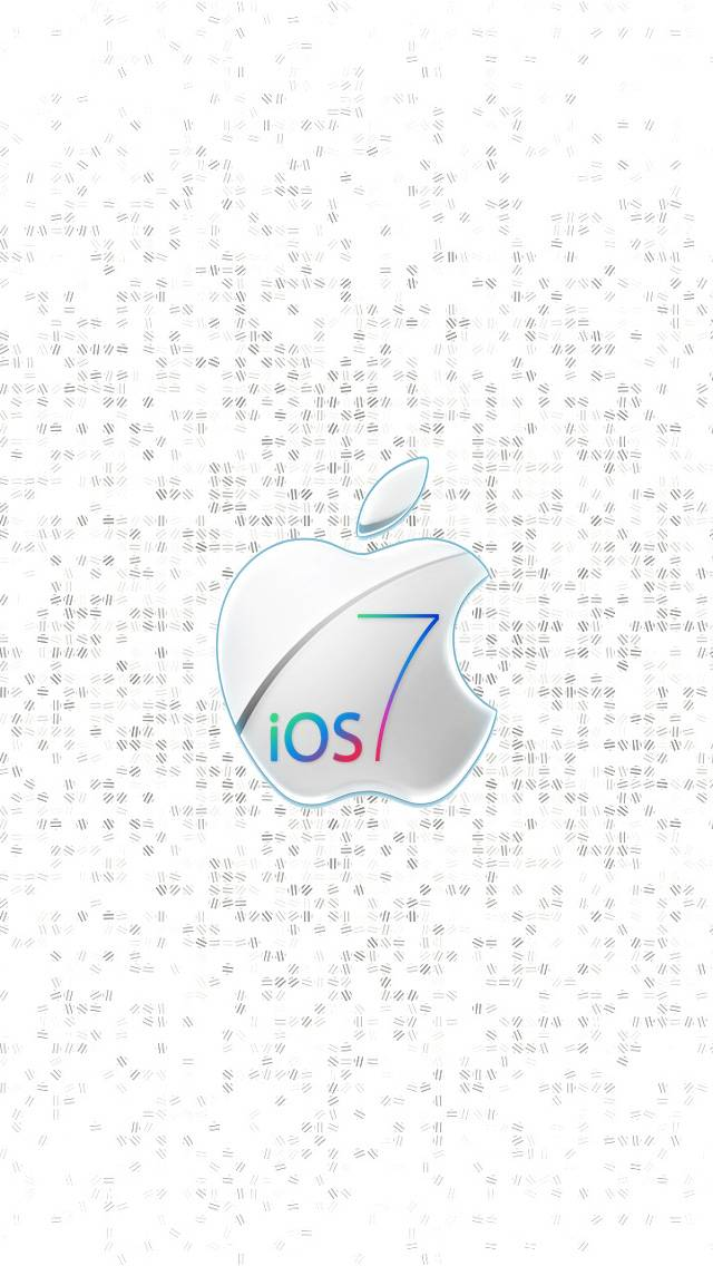 Ios 7 White Hd Wallpaper By Ciprianruse88 Ff Free On Zedge
