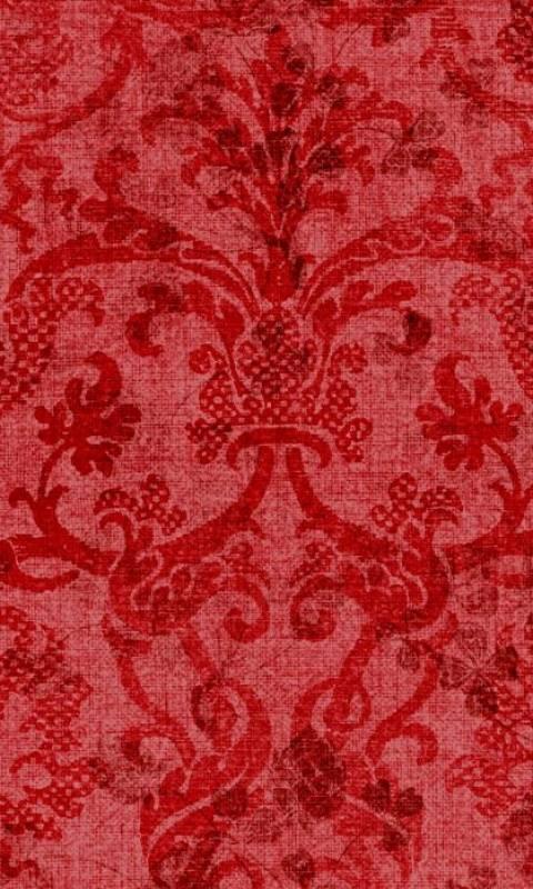 Red Vintage