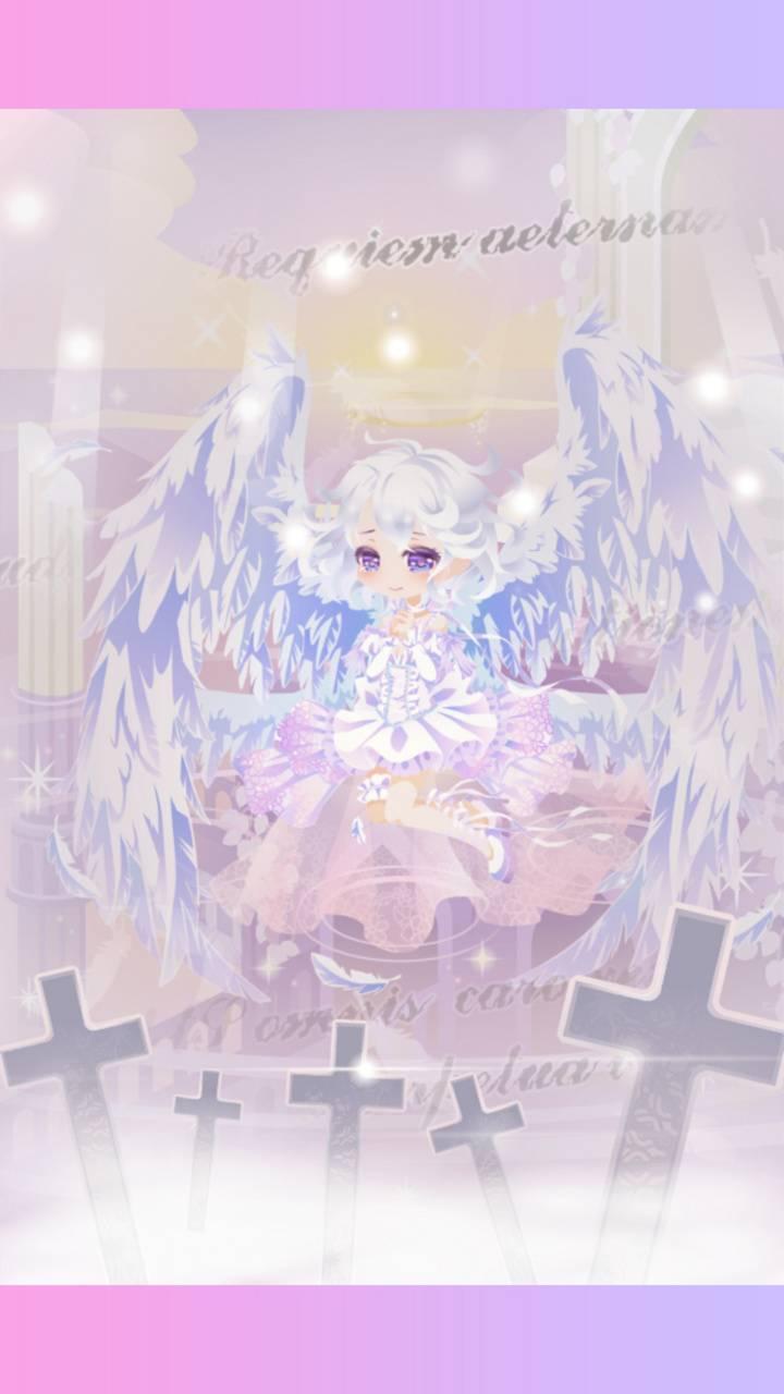 Angels cradle