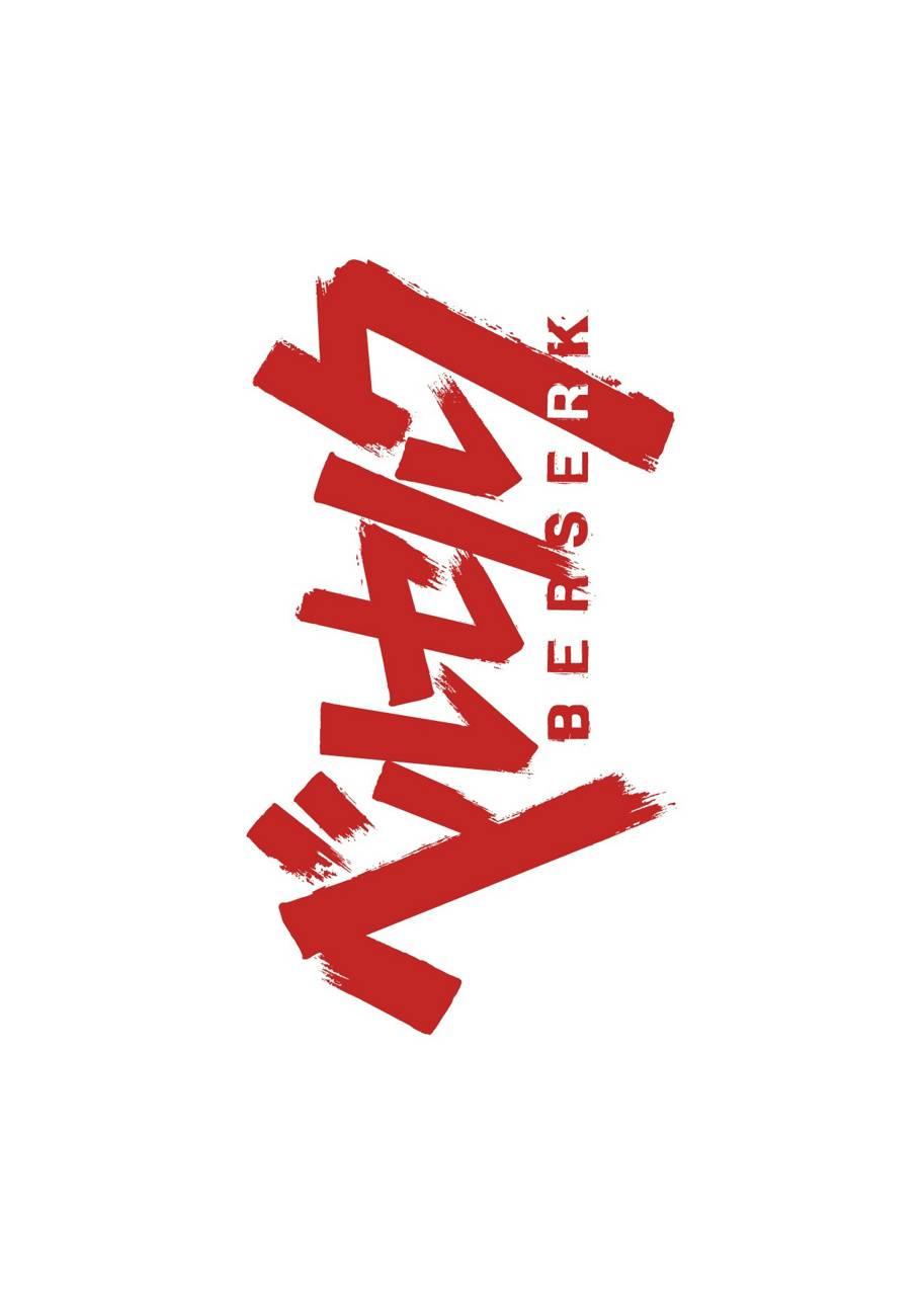 Berserk logo