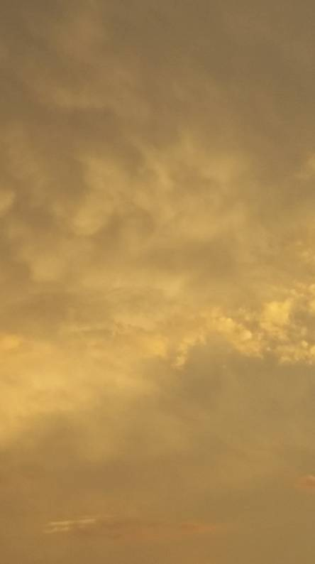 Yellow Clouds Wallpapers Free By Zedge