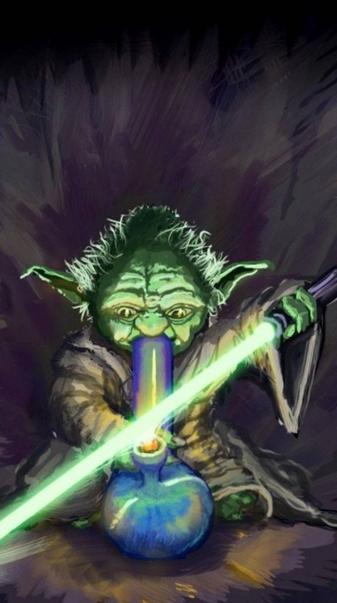 Yoda Bongsabre