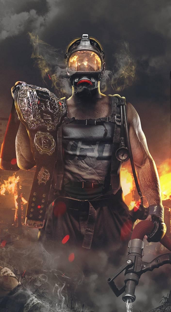 King of ring