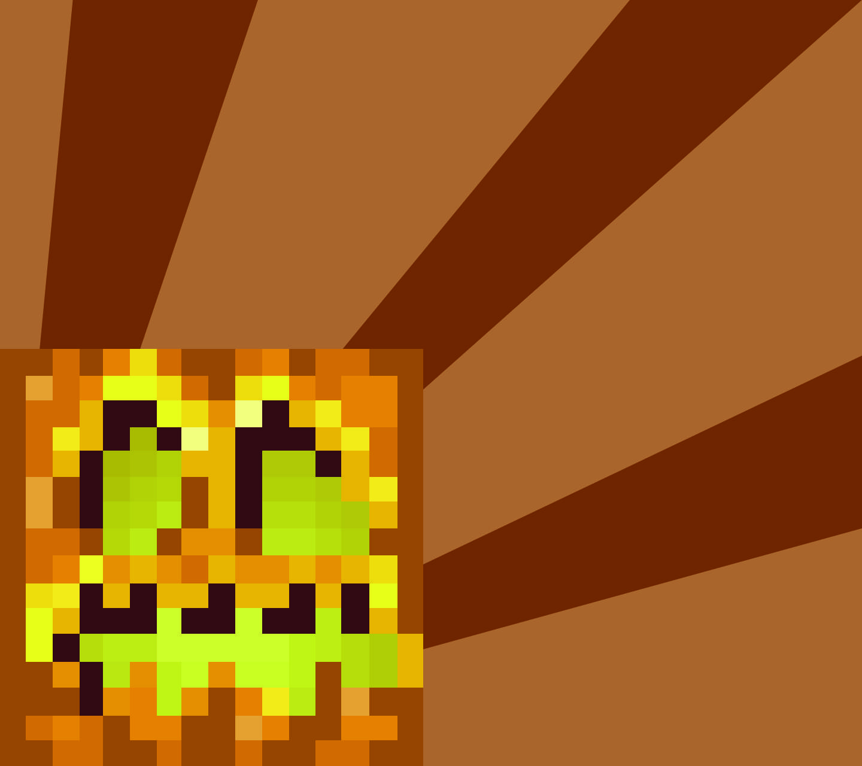 Halloween Minecraft