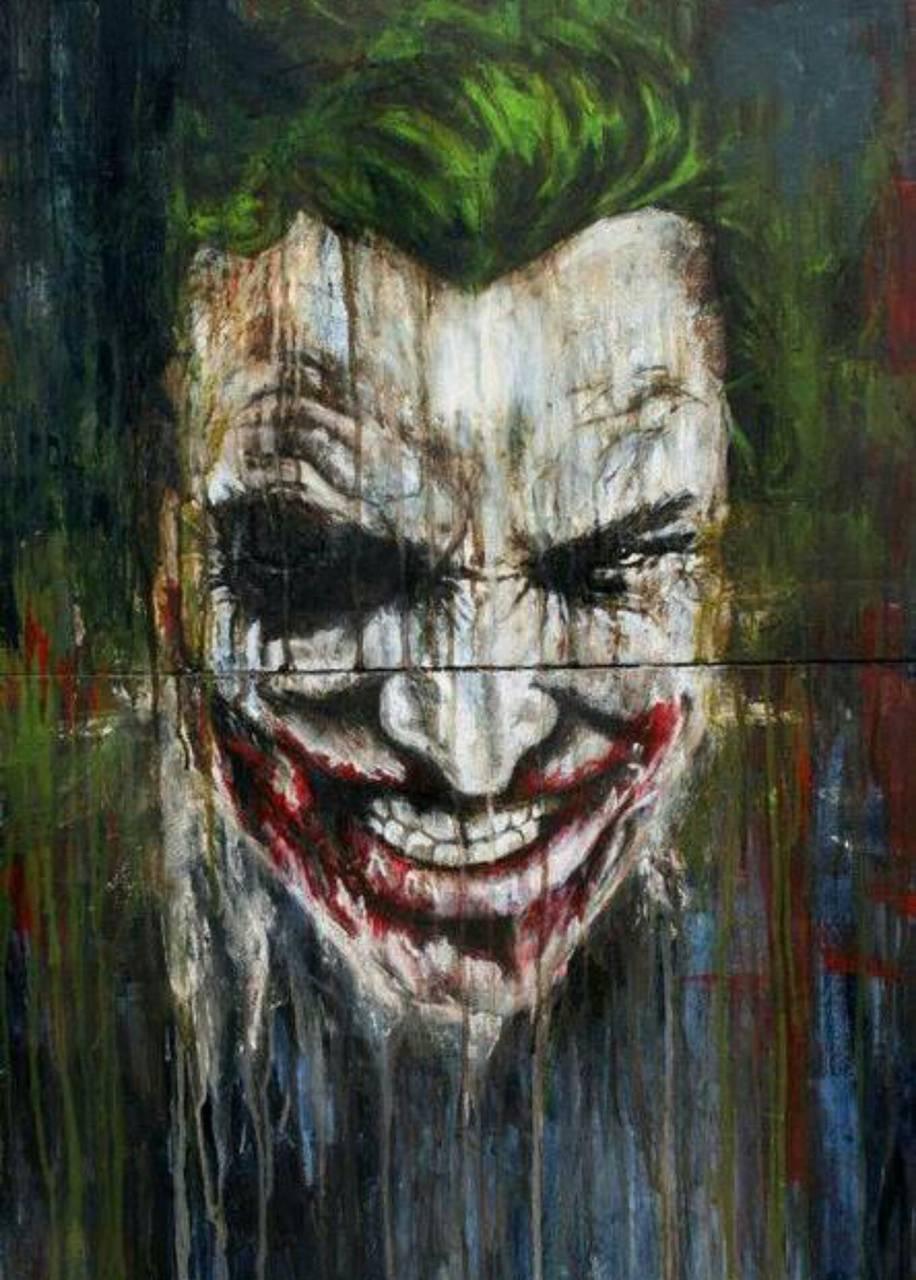 Joker iphone