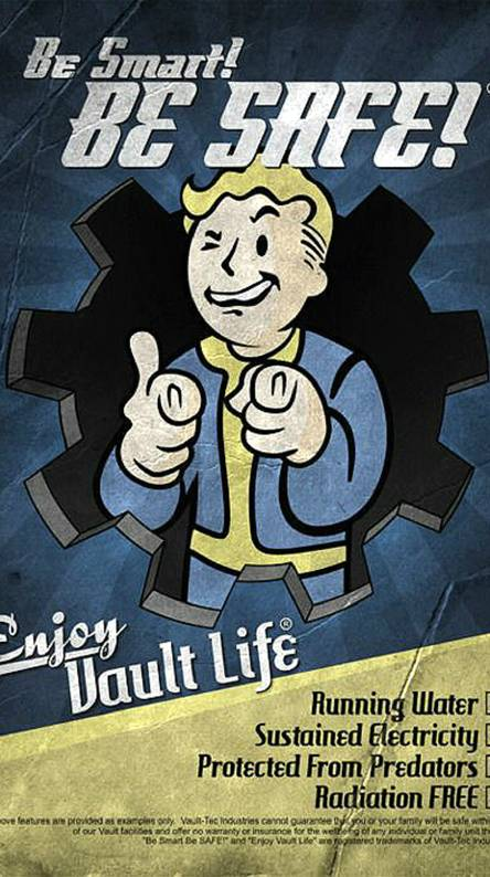 Fallout 3 - Vault