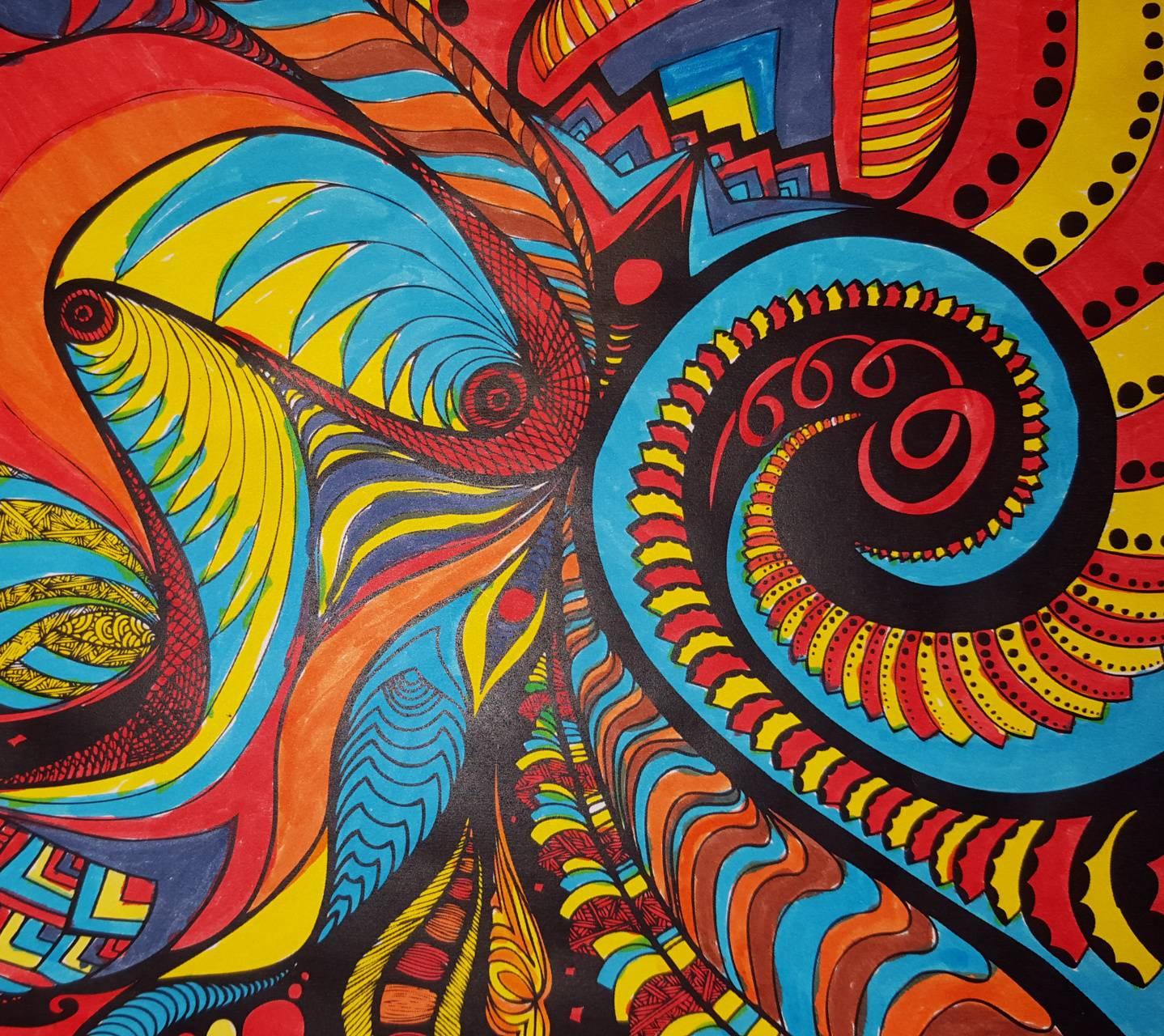 Color Funk