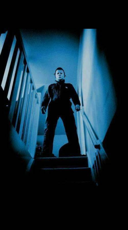 Psycho Michael Myers Wallpapers Free By Zedge