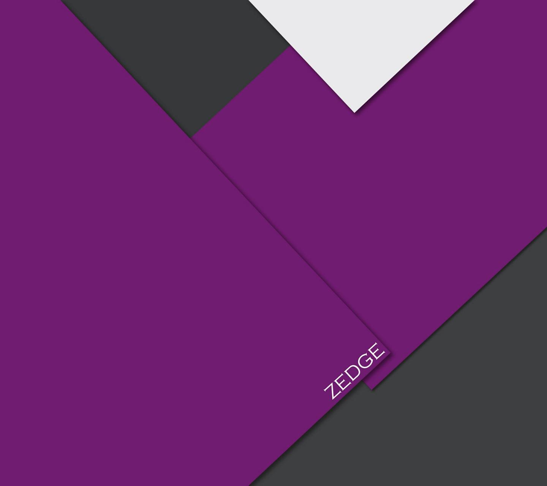 Zedge Material
