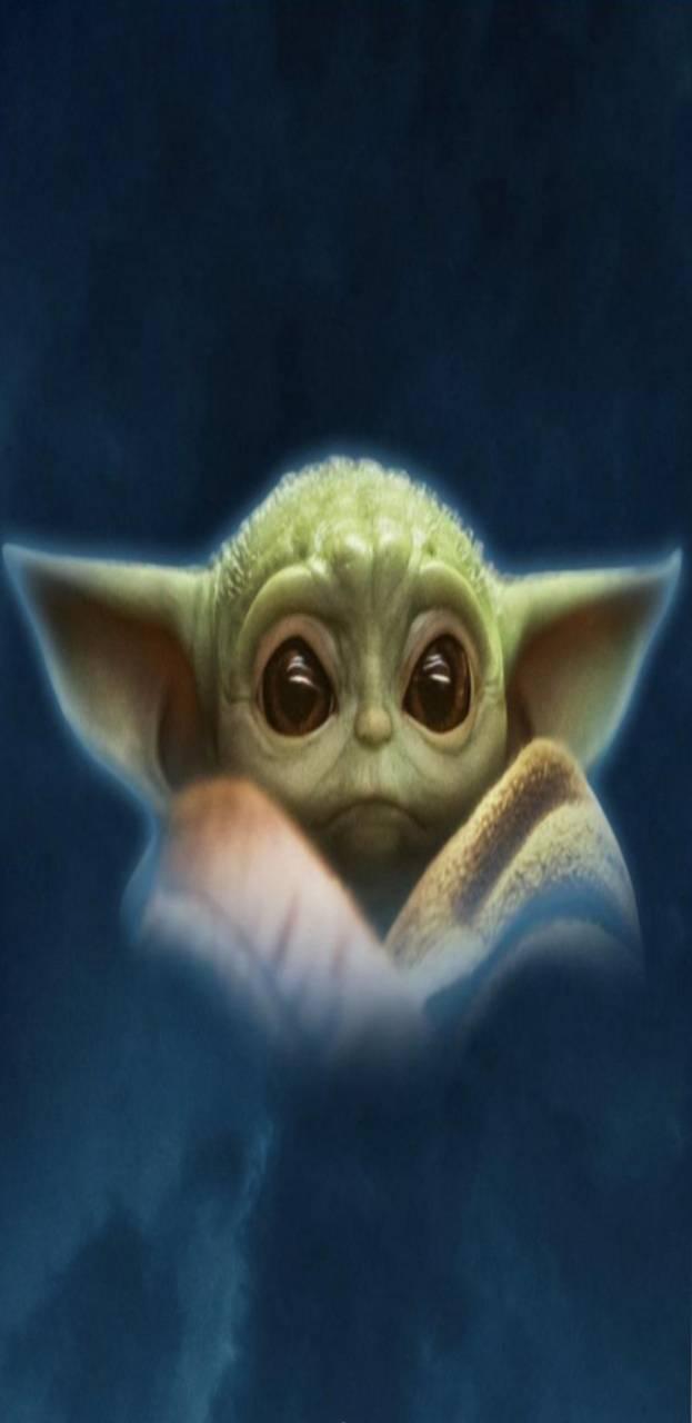 Baby Yoda Wallpaper Iphone