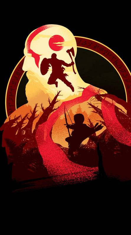 God Of War Wallpapers Free By Zedge
