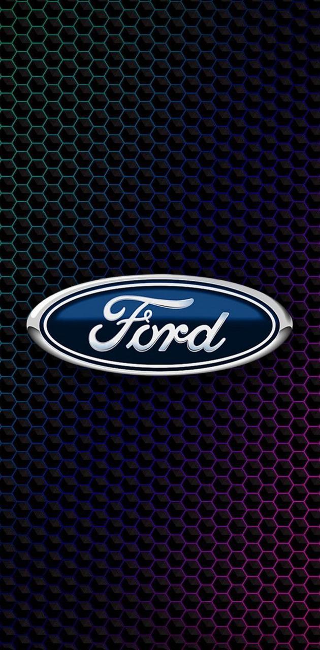 Ford Trio
