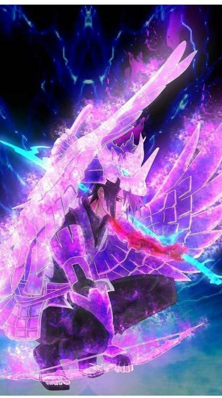 Sasuke Susanoo Wallpapers Free By Zedge