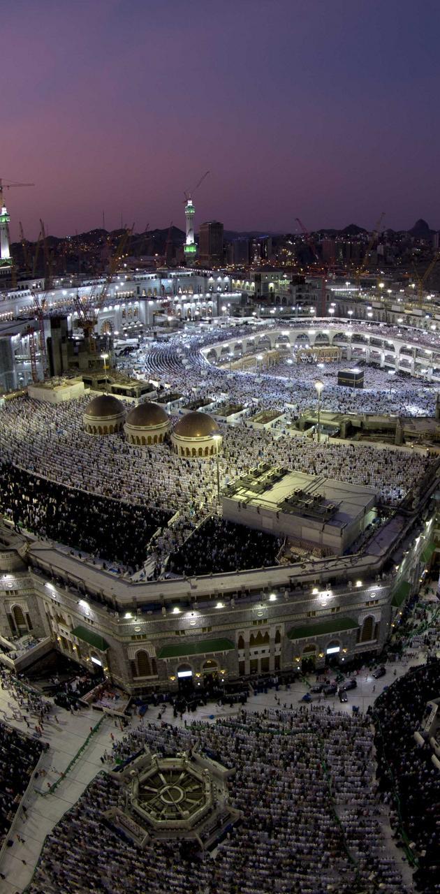 Al Haram Al Makky