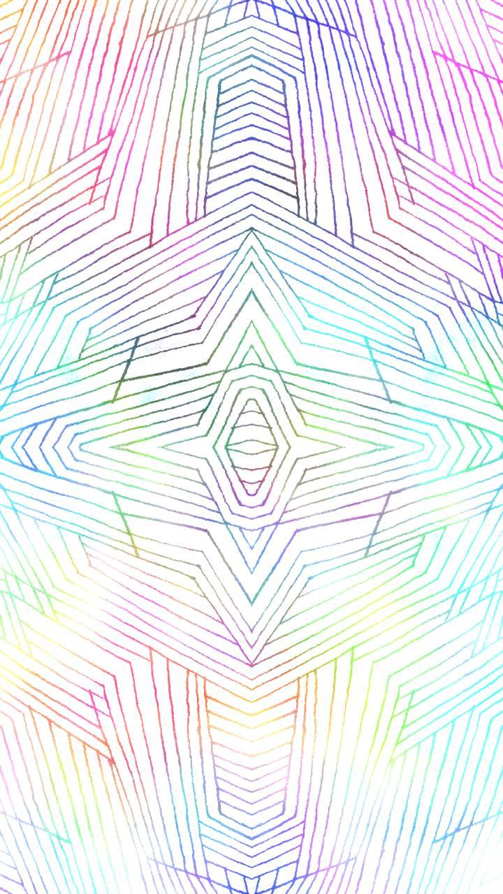 Rainbow Ink i6p