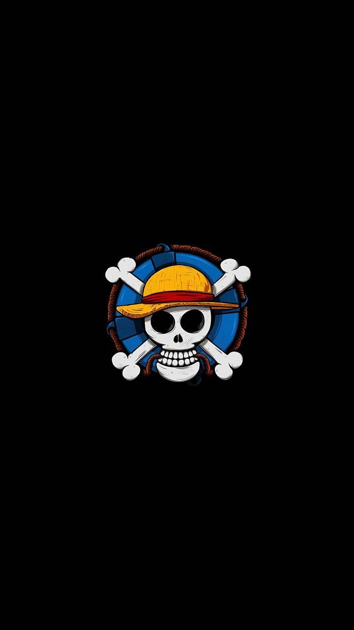 mugiwara logo black