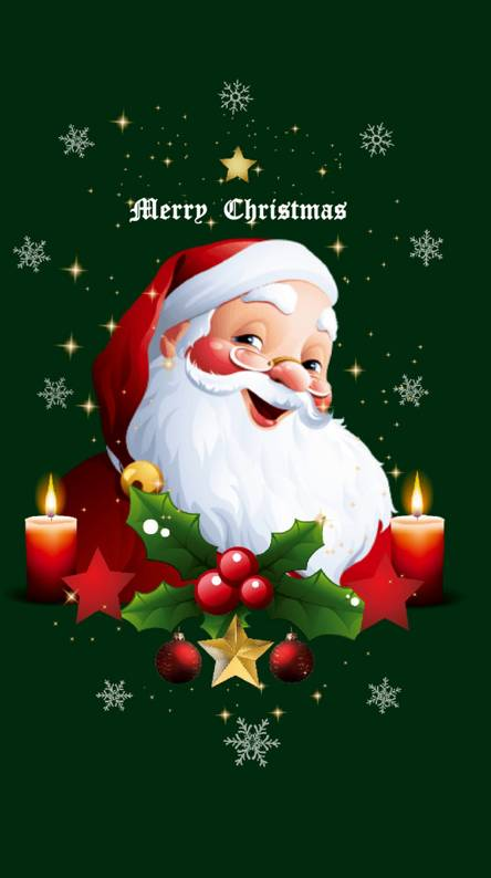 Christmas Wallpapers Free By Zedge