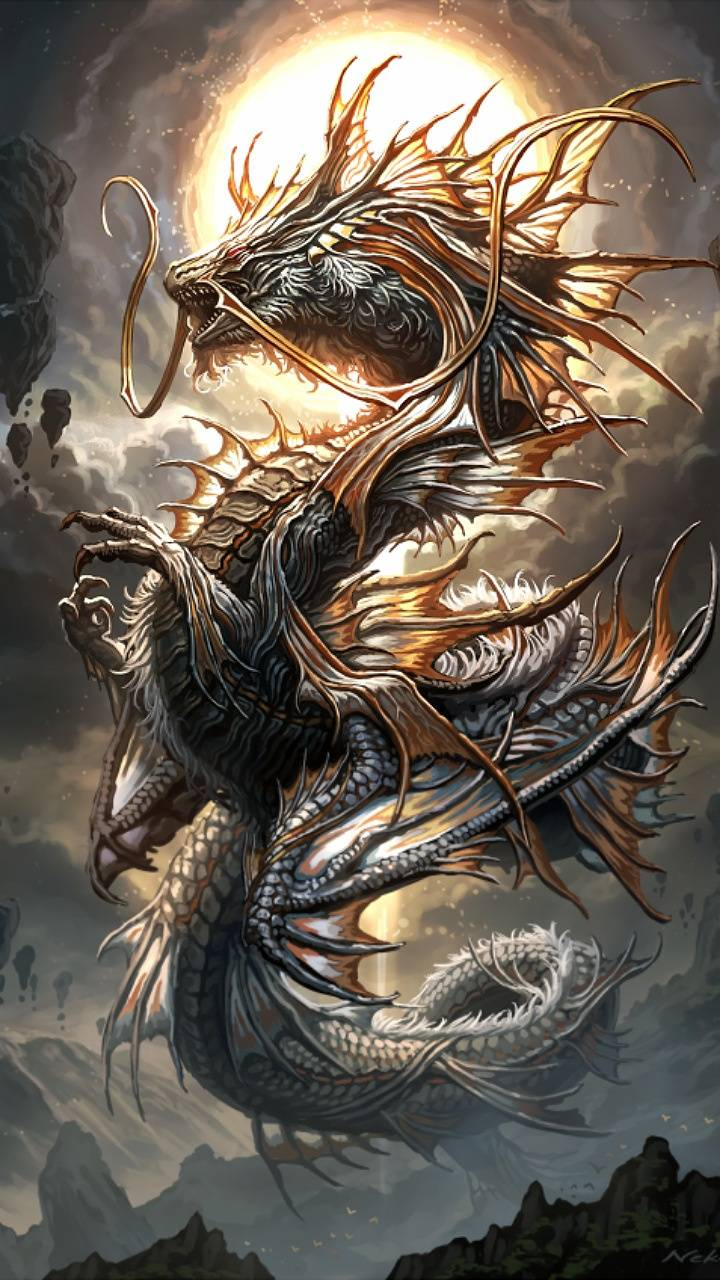 Dragon Protective