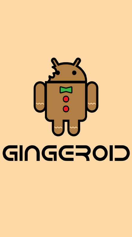 Gingeroid