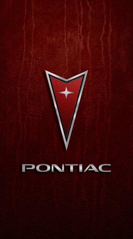 Pontiac Logo 4