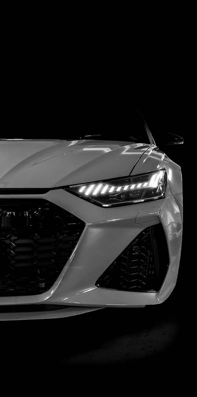 Audi RS6 - 2020