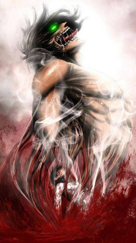 Attack On Titan Wallpapers Free By Zedge