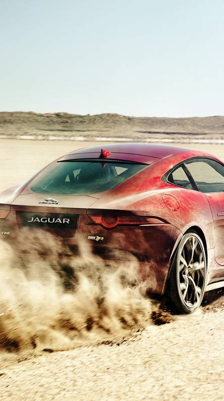 Jaguar Cars Ringtones And Wallpapers Free By Zedge