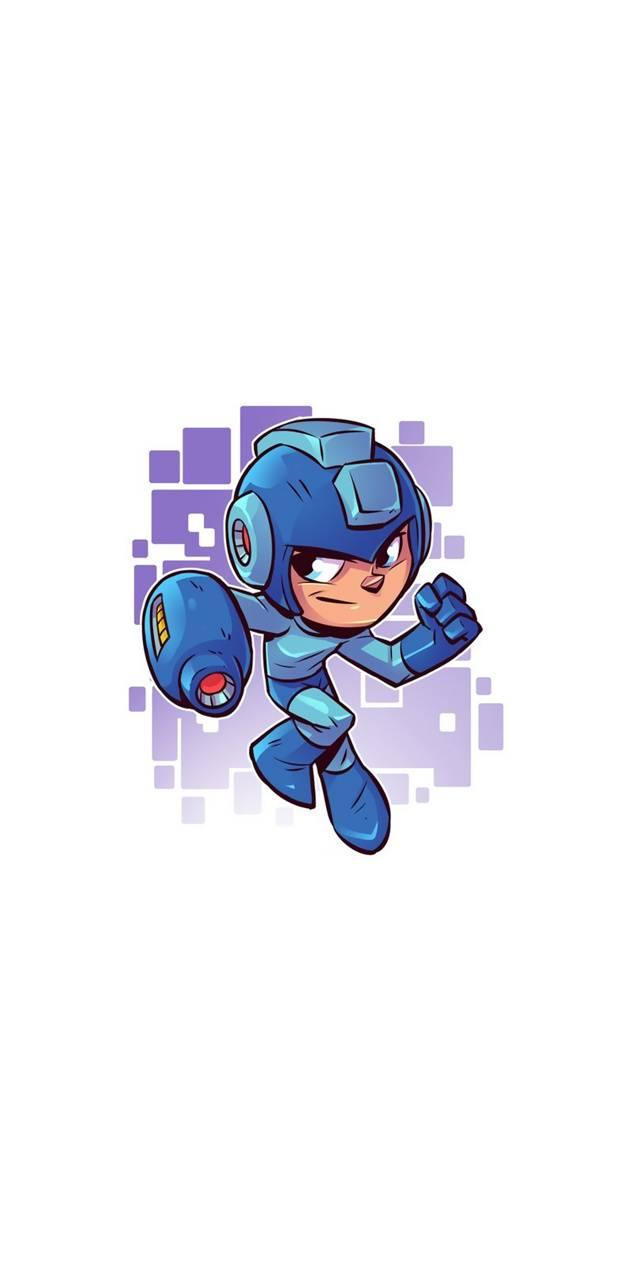 Mega Man Fan Art