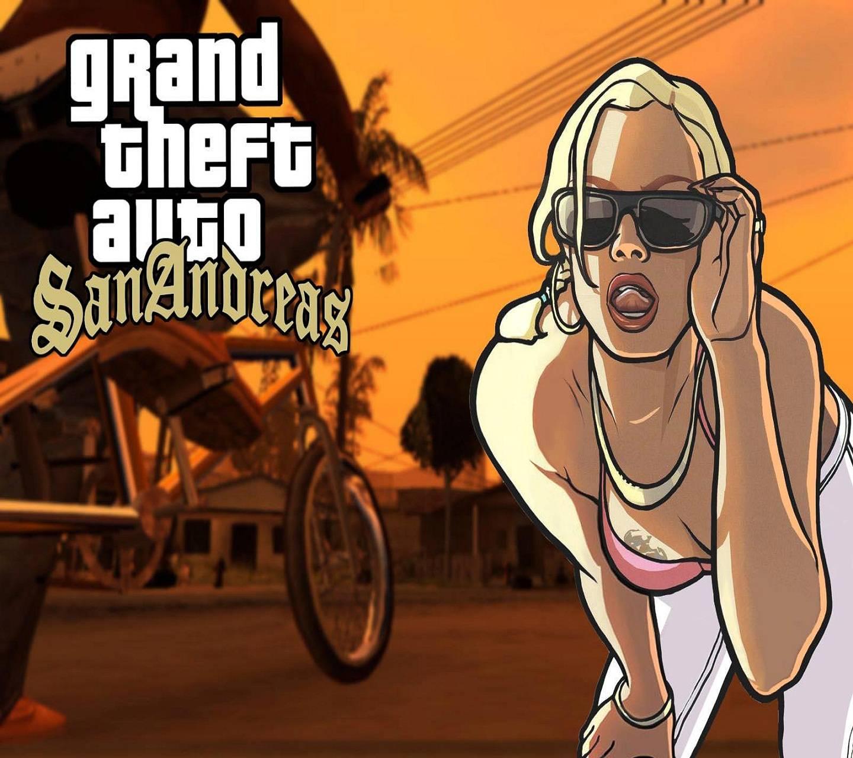 Gta San Andreas Cool