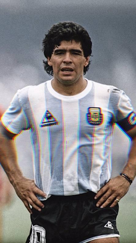 Maradona Wallpapers Free By Zedge