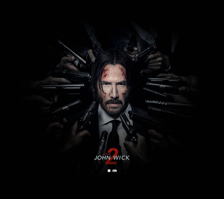 John Wick 2 Film